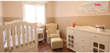 Jak vybavit pokojíček pro miminko?