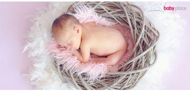 Jak fotit miminka v domácím prostředí?