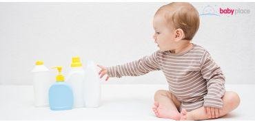Jakou kosmetiku pořídit pro miminko