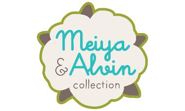 Meiya & Alvin