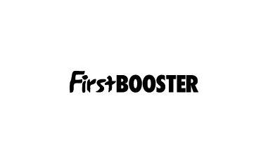FirstBOOSTER