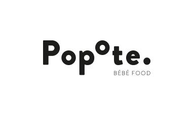 Popote Bébé Food
