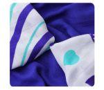 Barva: Ocean Blue Mix 2020