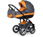 Barva: Orange 06 2020