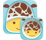 Barva: Žirafa 2019