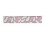 Barva: Peříčka Růžová 2020