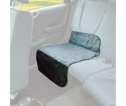 Fleecová podložka s kapsami na sedadlo DIAGO