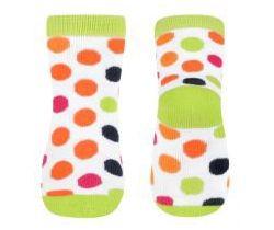 Froté ponožky 12m+ BabyOno