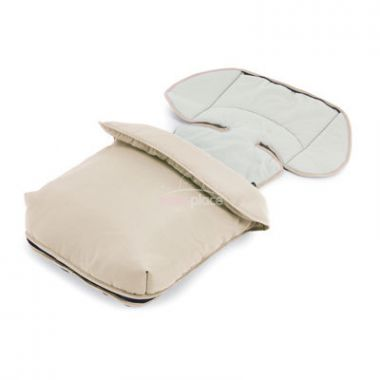 Fusak na sportovní sedačku (fleece uvnitř) Bébécar Extra