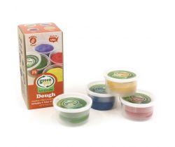 Kreativní hmota Green Toys  4 ks