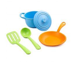 Kuchařský set Green Toys