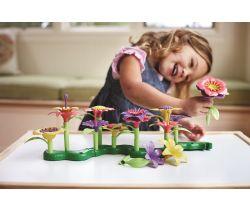 Květinový záhonek Green Toys