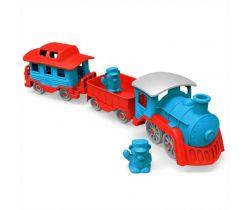 Vlak Green Toys