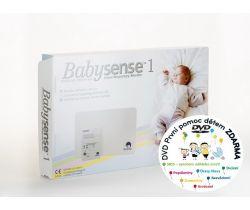 Monitor dechu Hisense Babysense 1