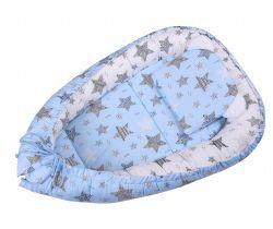 Hnízdo LittleUp Stars Blue