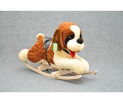 Houpací hračka Smyk Bernardyn