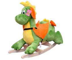 Houpací hračka Smyk Dragon