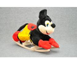 Houpací hračka Smyk Mickey