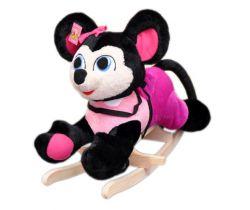 Houpací hračka Smyk Minnie