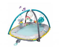Hrací deka & hnízdo Taf Toys s hudbou pro novorozence Koala