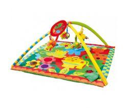 Canpol Jungle hrací deka s hrazdičkou