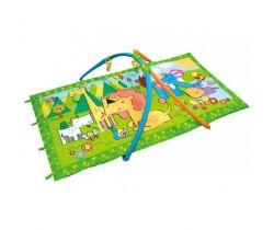 Canpol multifunkční hrací deka s hrazdičkou