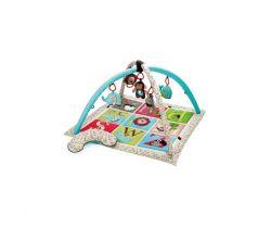 Hrací deka s hrazdičkou Skip Hop 0m+ ABC ZOO