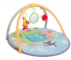 Hrací deka s hrazdičkou Taf Toys Jungle