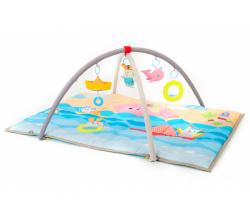 Hrací deka s hrazdou Taf Toys Moře