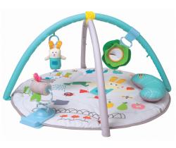Hrací deka s hrazdou Taf Toys Zahrada