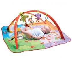 Hrací deka s hrazdou Tiny Love Gymini® Move&Play