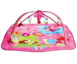 Hrací deka s hrazdou Tiny Love Gymini® Tiny Princess™ Move&Play