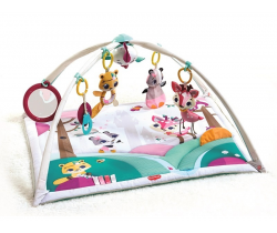 Hrací Deka s Hrazdou Tiny Love Gymini Tiny Princess Tales