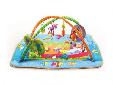 Hrací deka s hrazdou Tiny Love Kick and Play