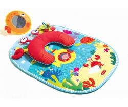 Hrací deka Tiny Love Podmořský svět