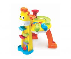 Hrací pult B-Kids Giraffe Fun Station