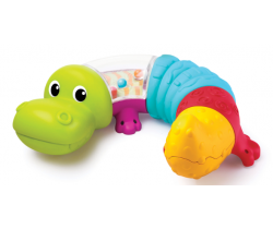Hračka B-Kids Krokodýl Senso Croco
