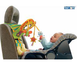 Hračka na autosedačku Taf Toys doprodej