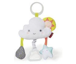 Hračka na kočárek 0m+ Skip Hop Silver Lining Cloud Mráček