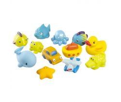 Hračky do vody Babymoov