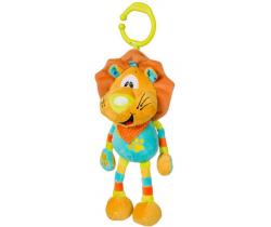 Hrající hračka BabyOno Lvíček Alex