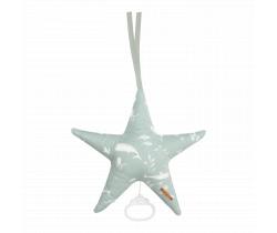 Hrající hvězda Little Dutch Ocean
