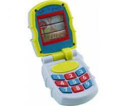 Hrající telefon Vulli Sophie