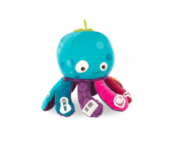 Hudební chobotnice B-Toys Jamboree