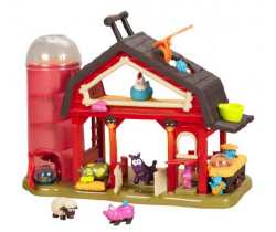 Hudební farma B-Toys