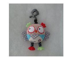 Hudební hračka BabyMix Owl