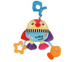 Hudební hračka BabyMix Tučňáček