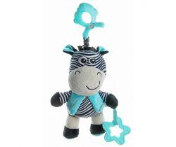 Hudební hračka BabyMix Zebra