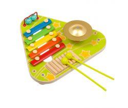 Hudební hračka Lucy&Leo