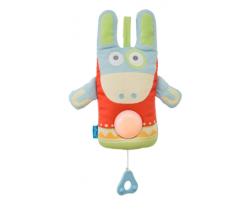 Hudební hračka Taf Toys Oslík